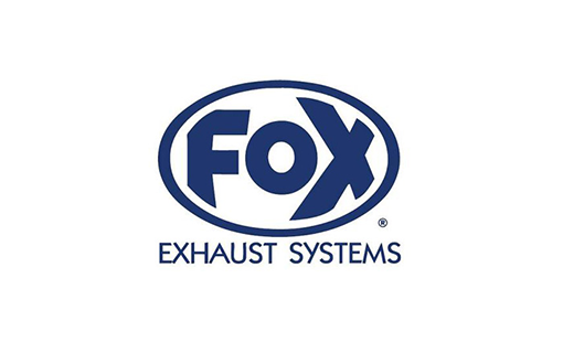 FOX-Exhaust